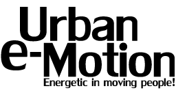 Urban e-Motion